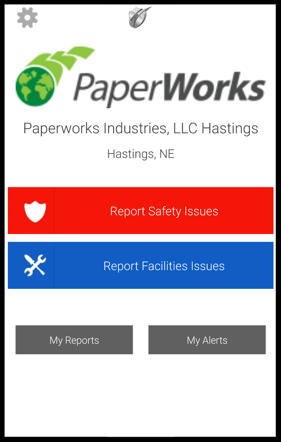 Create and send reports