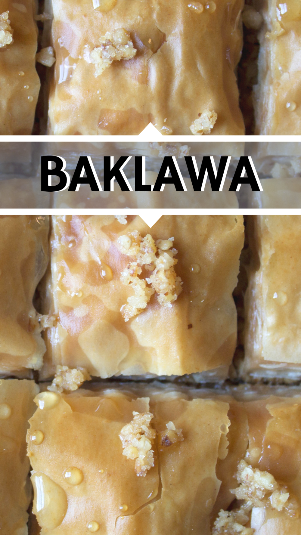All About Baklava
