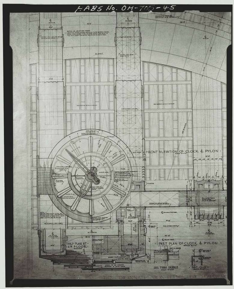 cincinnati union station 1930 plans.jpg