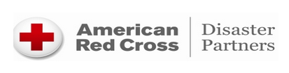 Disaster partner, American Red Cross