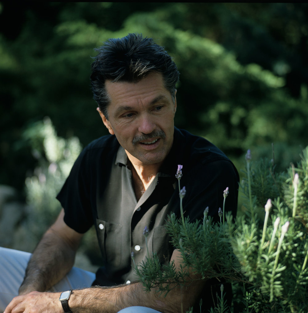 Tom Skerritt - Los Calabas, California