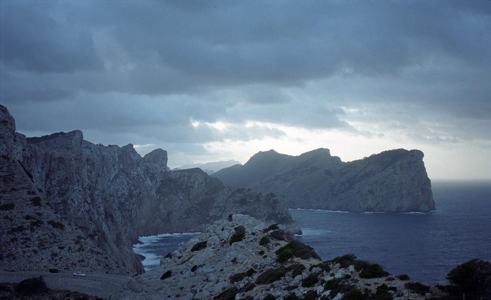 Formentor- Mallorca