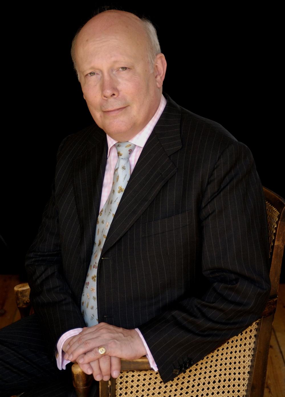 Julian Fellowes - writer