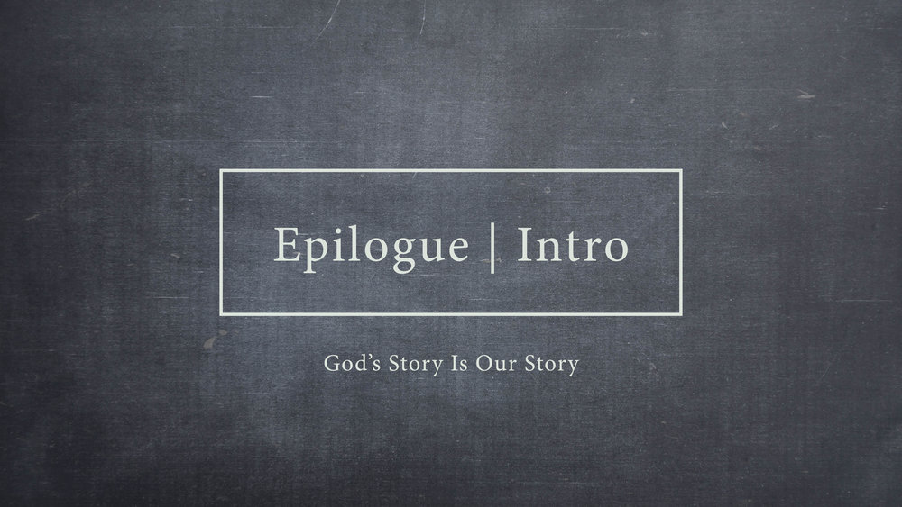 epilogueintroseries