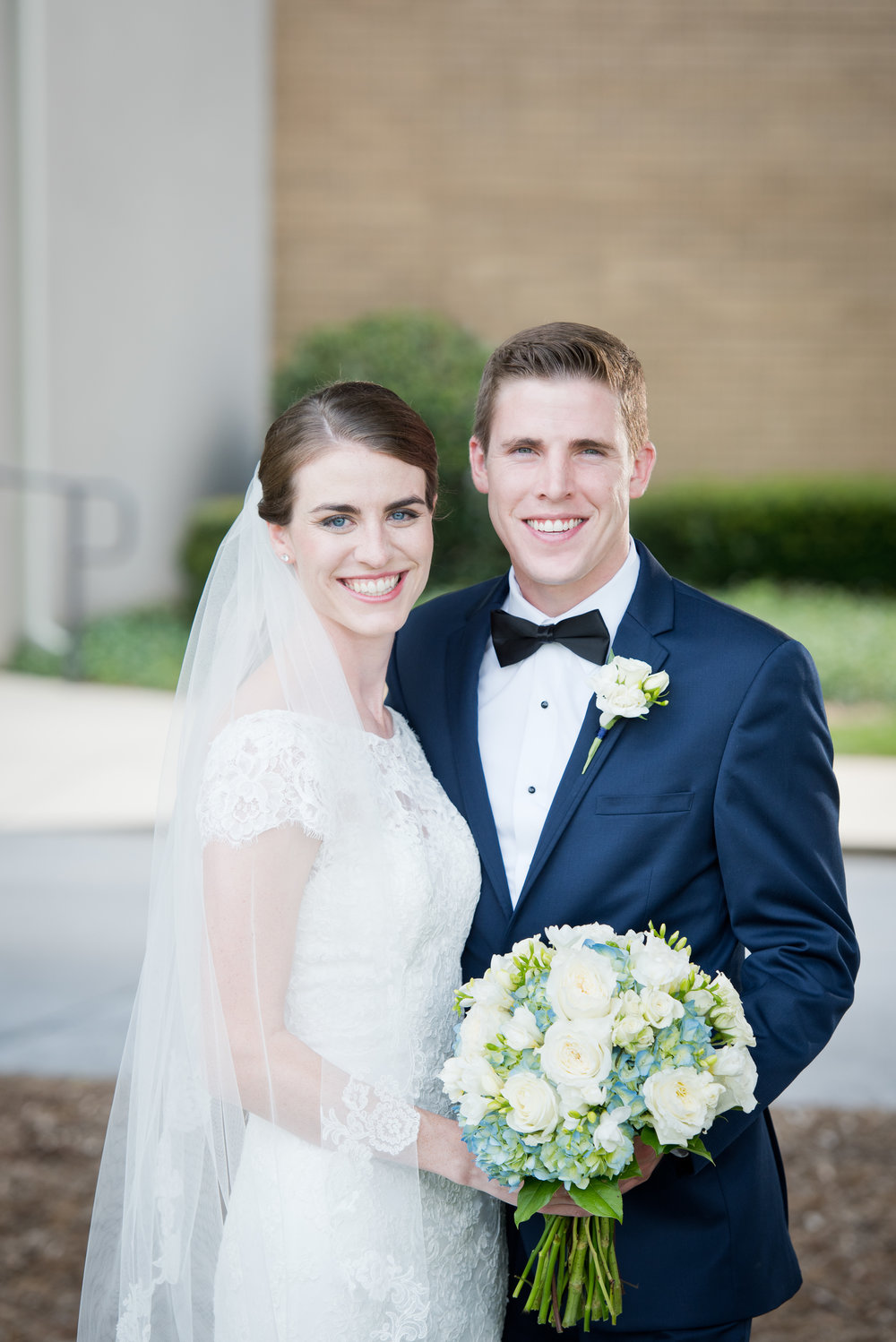 Katelyn + Adam-  Coordination & Styling