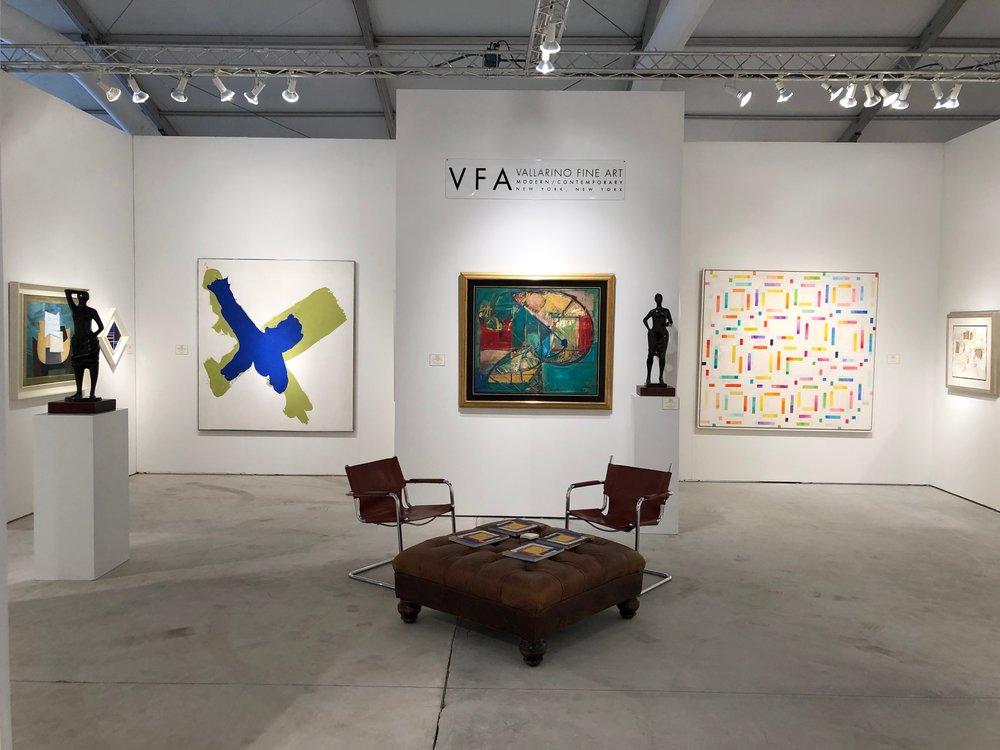 Art Miami: 2018