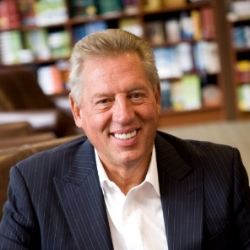"""PEOPLE BUY INTO THE LEADER BEFORE THEY BUY INTO THE VISION.""      -   John Maxwell"