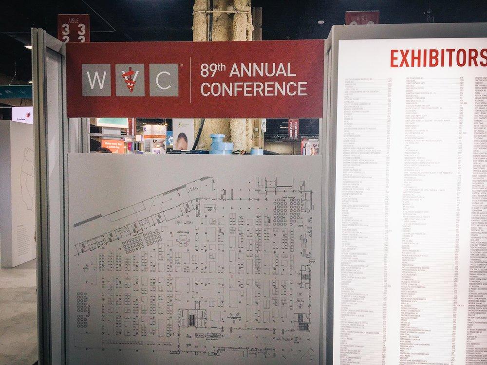 WVC 89th Annual Conference