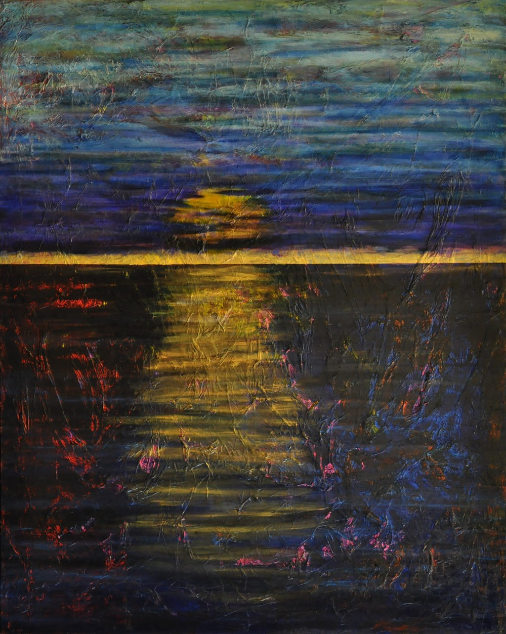 NIGHTFALL (SOLD)