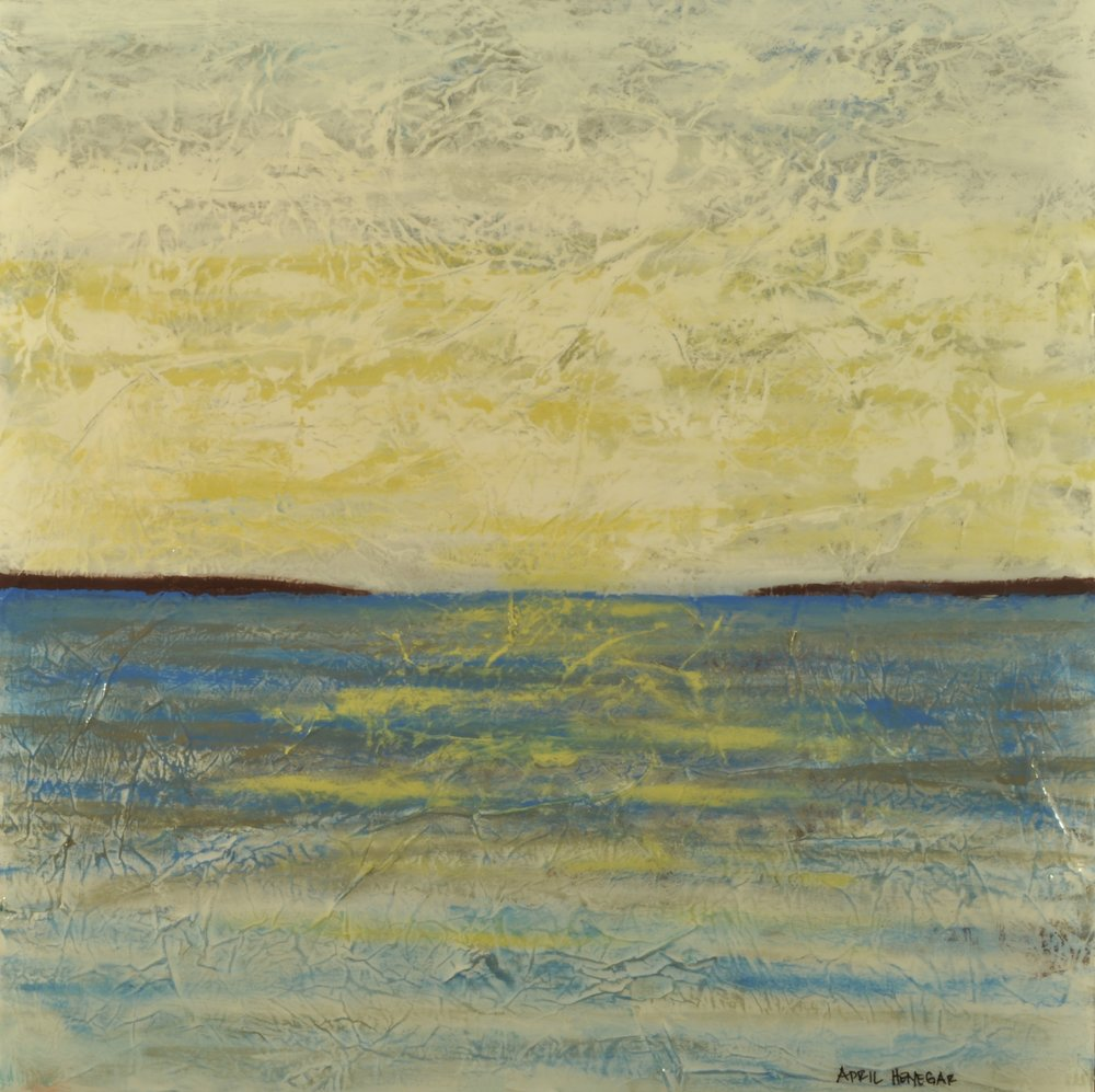 INLET (SOLD)