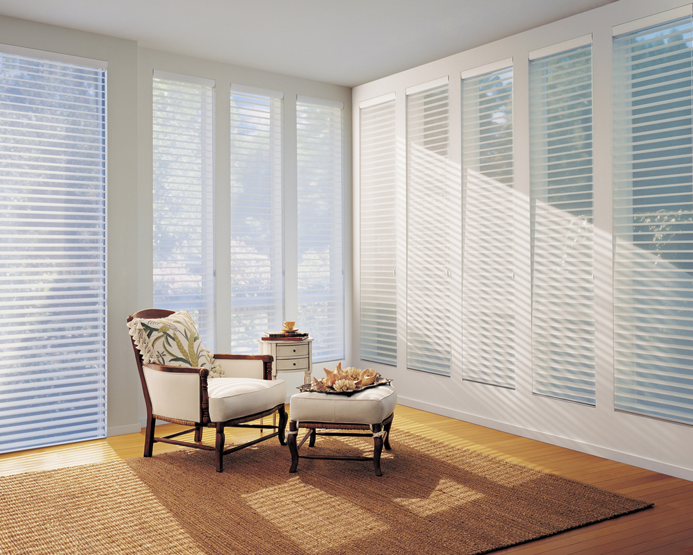 NANTUCKET SHADINGS    Cord and tapeless, these Nantucket Shadings give you optimal control over the amount of light entering any room, while also protecting your floor and furniture from harmful UV rays.   Click on the photo above for more product details.
