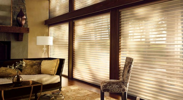 ALUSTRA SILHOUETTE SHADINGS