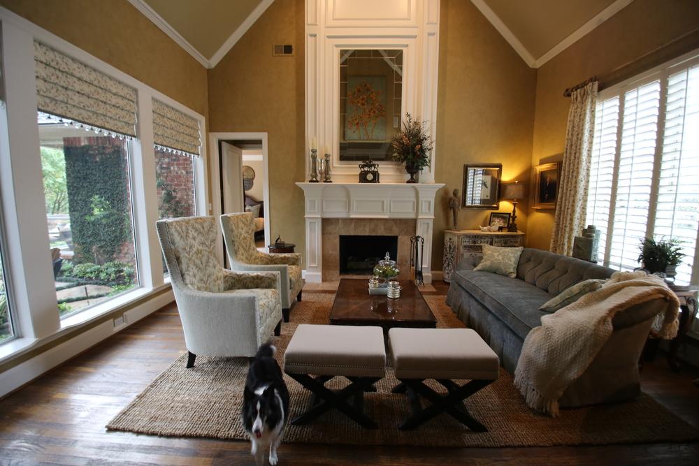 Superbe Interior Design