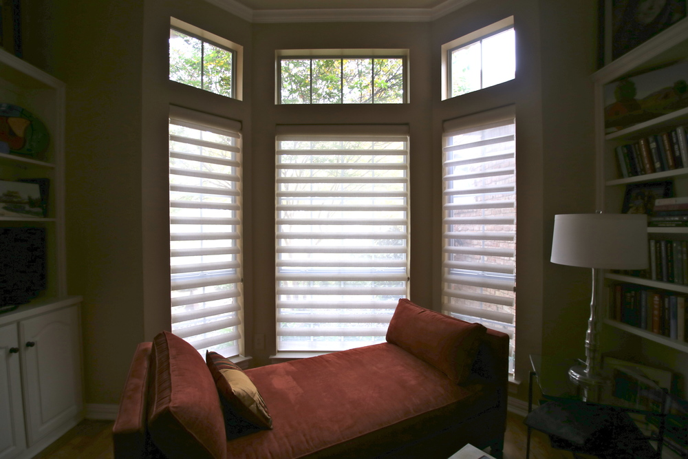 PIROUETTE SHADES IN PARKER, TX