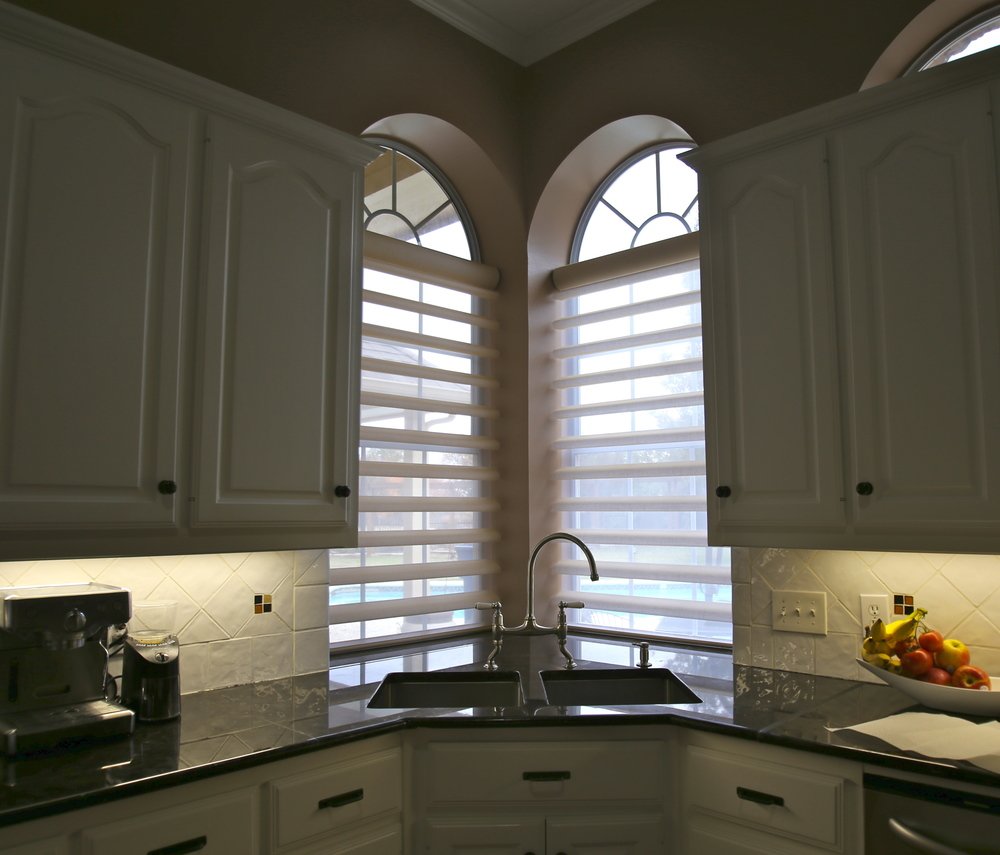 PIROUETTE SHADES IN BENBROOK, TX
