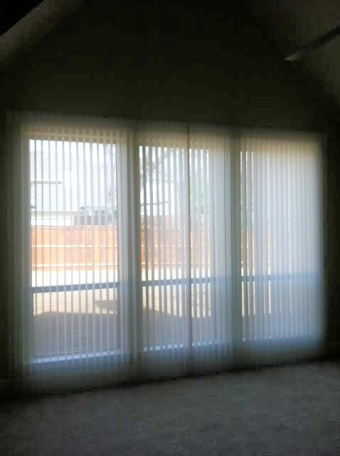 LUMINETTE PRIVACY SHEERS IN FRISCO, TX