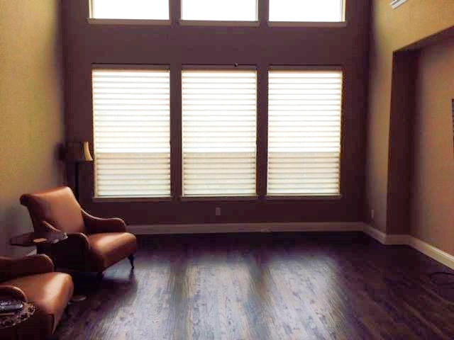 PIROUETTE SHADES IN WYLIE, TX