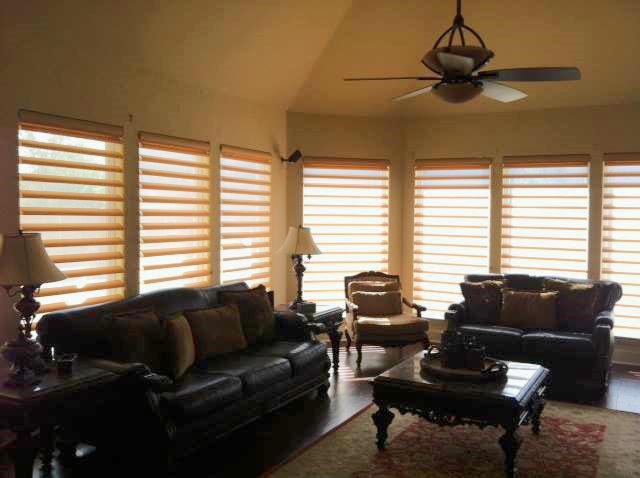 PIROUETTE SHADES IN EULESS, TX