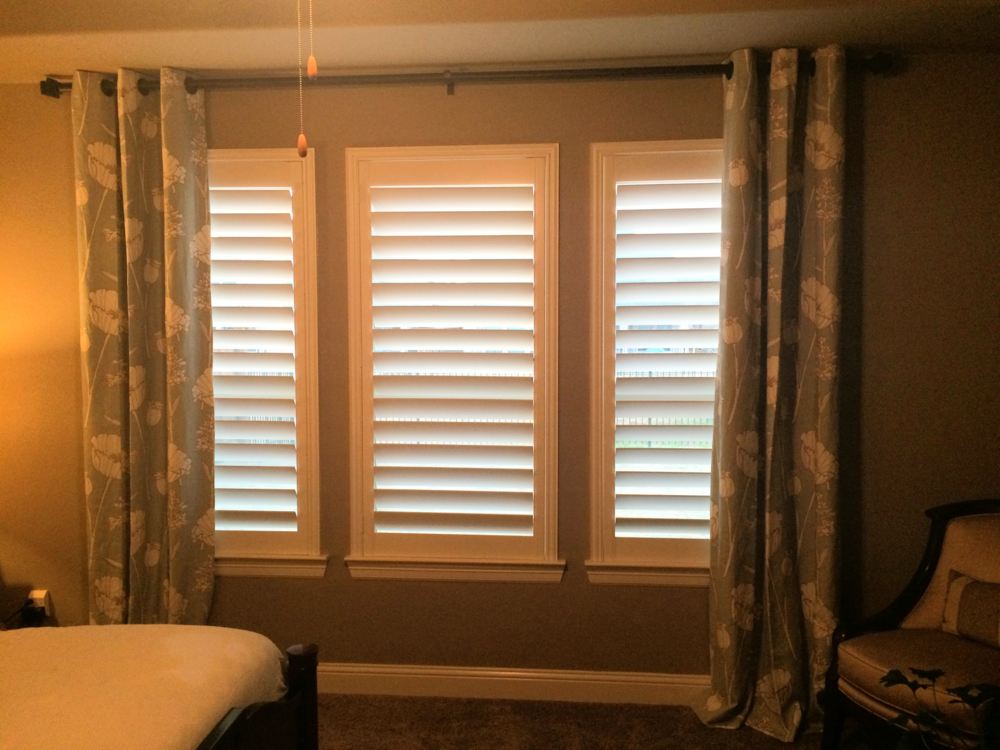 CUSTOM DRAPERY PANELS IN FORT WORTH, TX