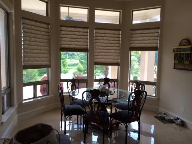 VIGNETTE SHADES IN COLLEYVILLE, TX