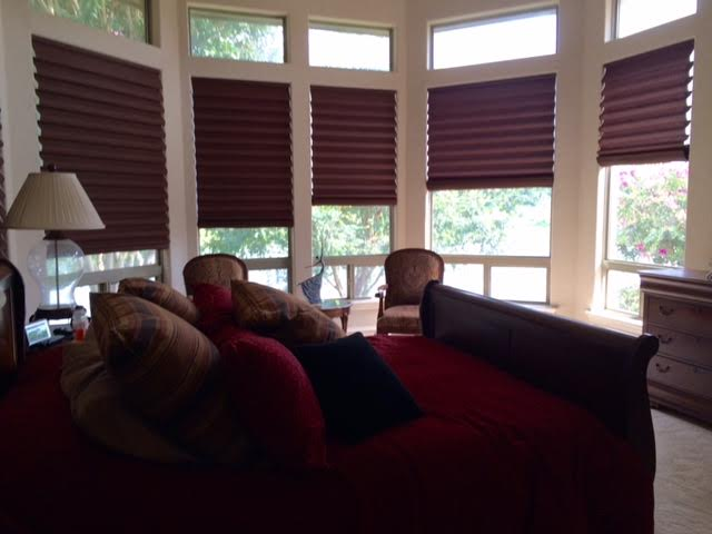 VIGNETTE SHADES IN GRAPEVINE, TX
