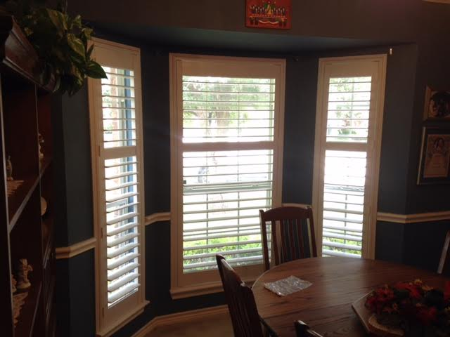 SHUTTERS IN CARROLLTON, TX