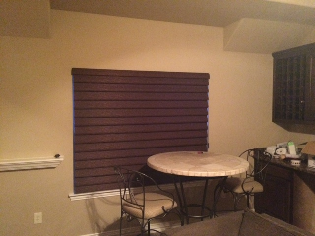 VIGNETTE SHADES IN COPPELL, TX