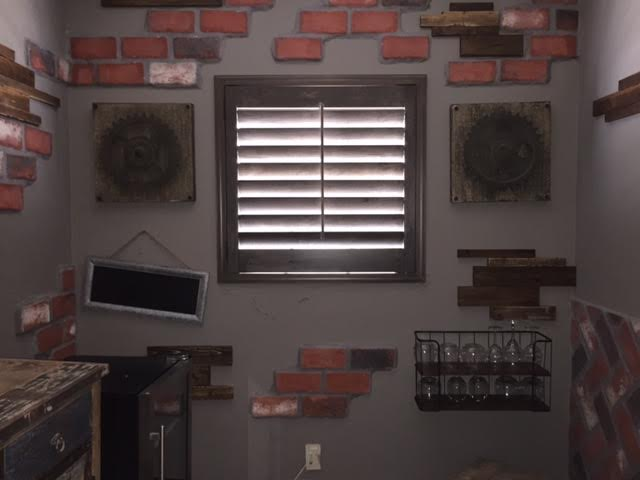 SHUTTERS IN COLLEYVILLE, TX