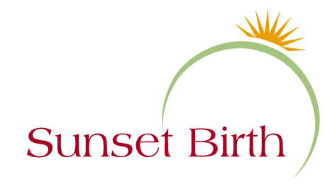 Sunset Birth