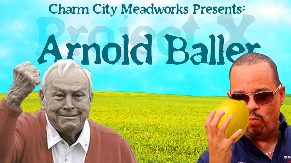 arnoldballer