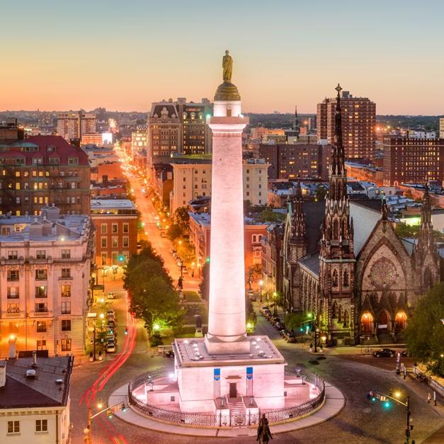 Maryland -