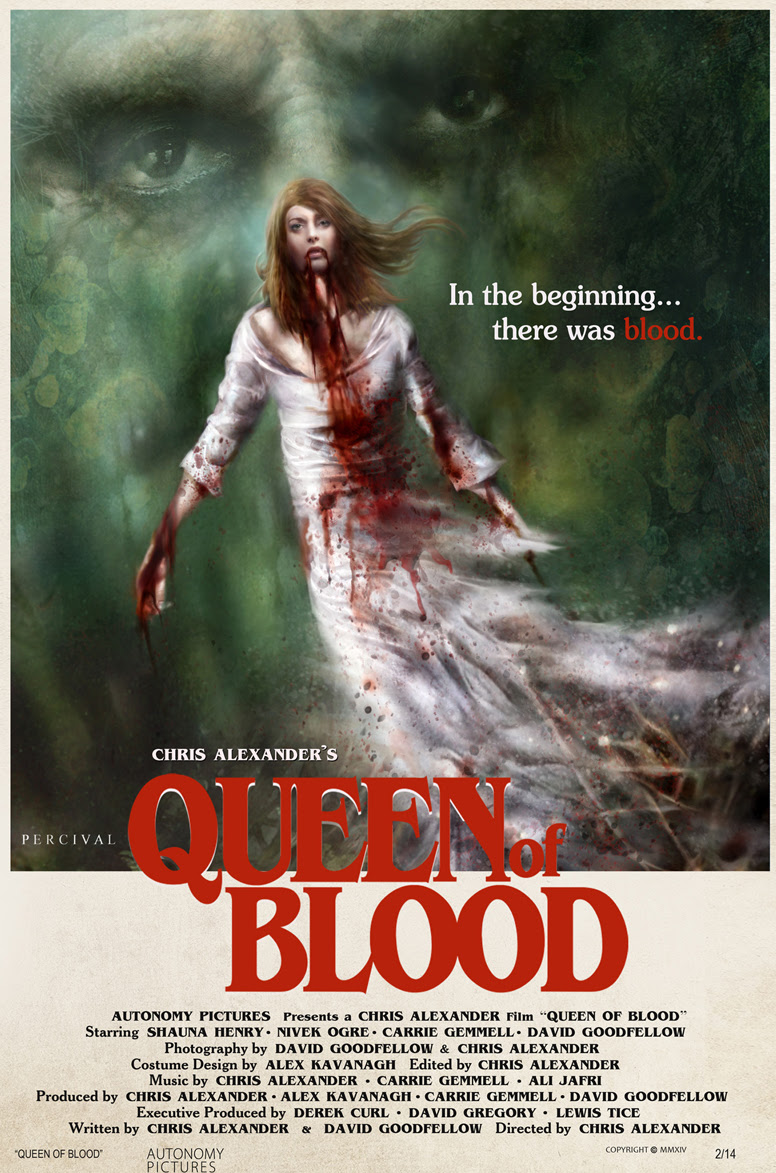 Queen of Blood 2