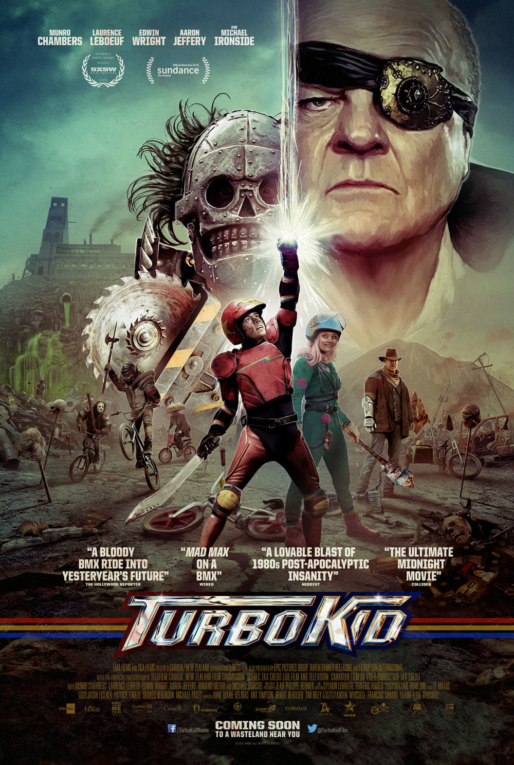 Movie Reviews International Horror And Sci Fi Film Festival Your Trailer May Not Have Been Originally Wired The Way Depicted We A Few Recommendations For February From Matthew Robinson Director Of Arizona Filmmaker Showcase Editor Darkofthematineecom