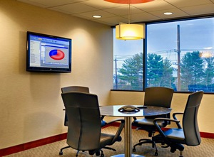 Chawla & Chawla Pc - Executive Conference Room - Gaithersburg, MD