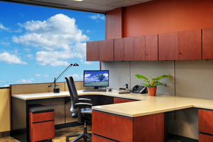 Chawla & Chawla Pc - Workstation 2 - Gaithersburg, MD