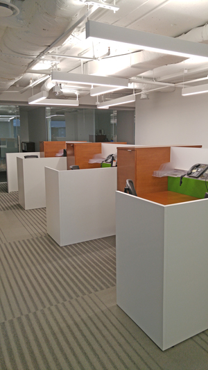 Quadrangle Development Corp. - Accounting 2 - Washington, DC