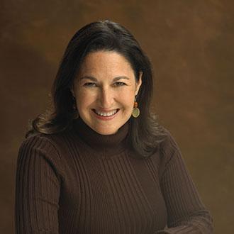 Sarah Baker Andrus  Head of External Relations, Vector Marketing