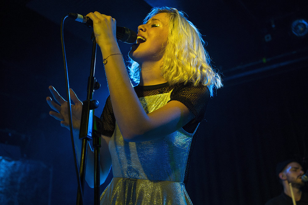 Dagny 2 - The Lexington London 09-01-16 [Chris Almeida].jpg