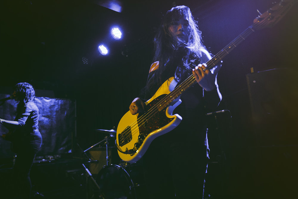 LA Witch 19 - The Lexington London 18:02:17 | [Chris Almeida].jpg