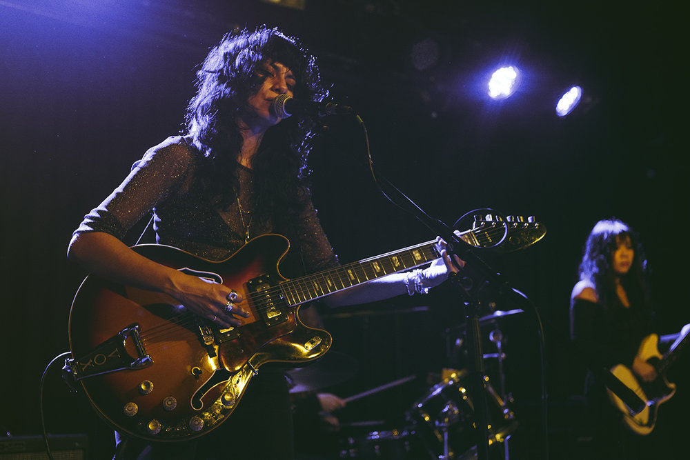 LA Witch 22 - The Lexington London 18:02:17 | [Chris Almeida].jpg