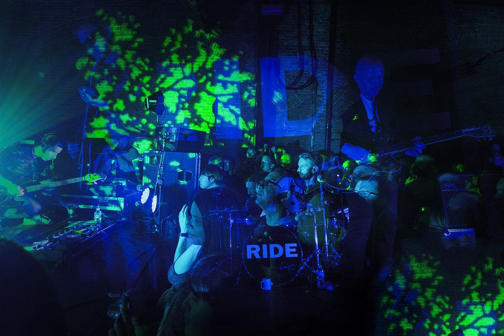 RIDE 6- Village Underground London 12:06:17 | [Chris Almeida].jpg