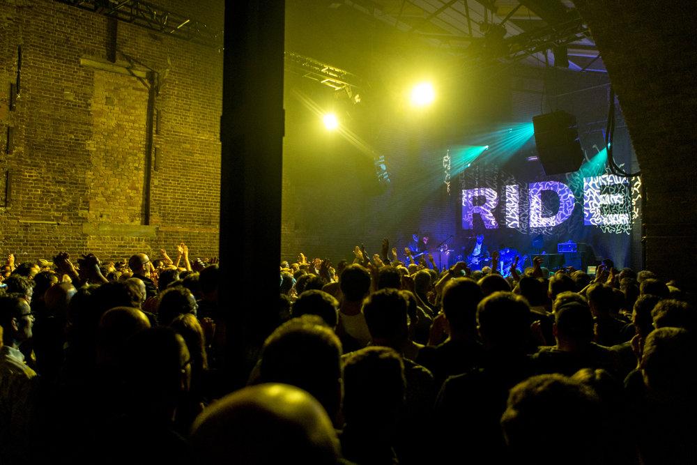 RIDE 9 - Village Underground London 12:06:17 | [Chris Almeida].jpg