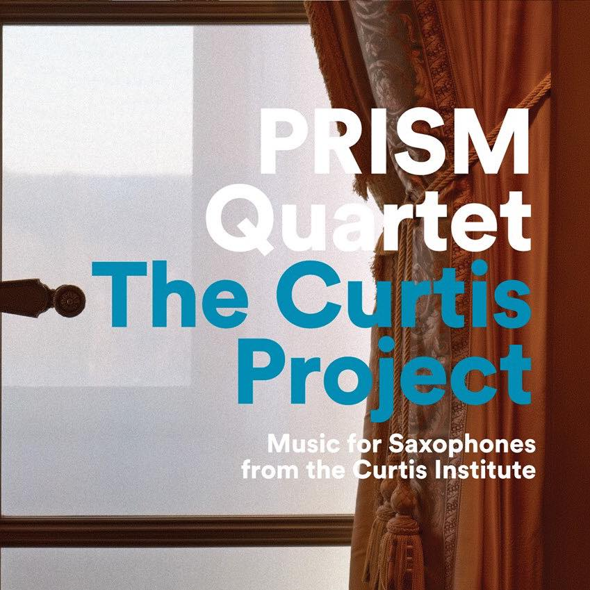 """PRISM Quartet: The Curtis Project"" 