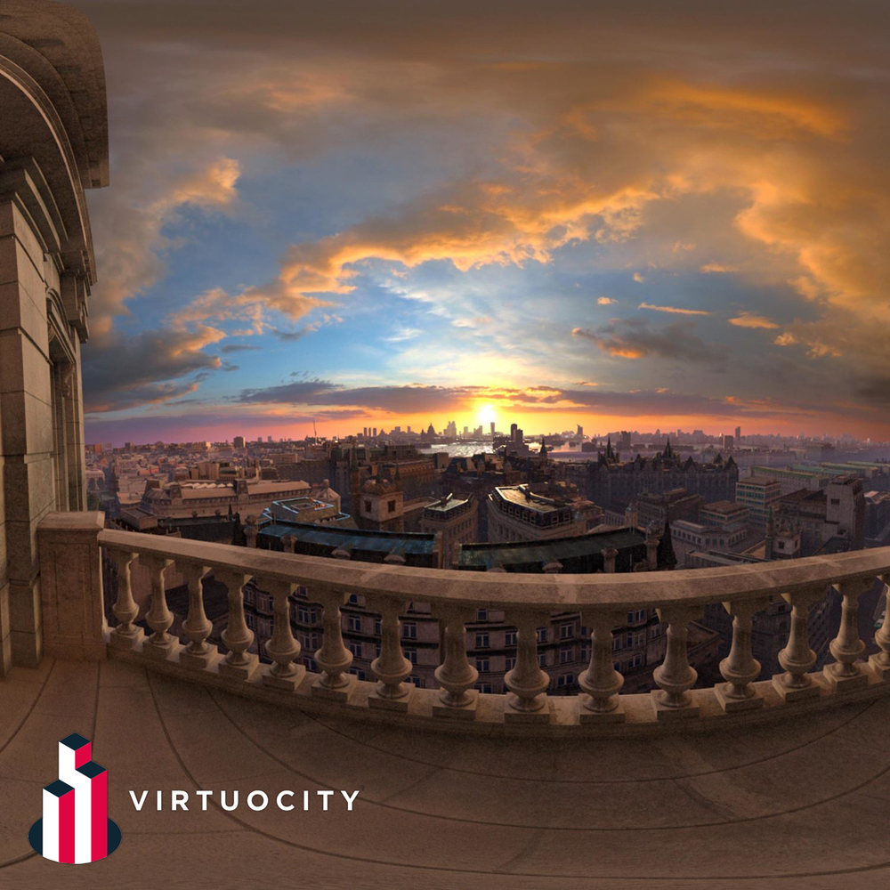 THE VIRTUOCITY EXPERIENCE