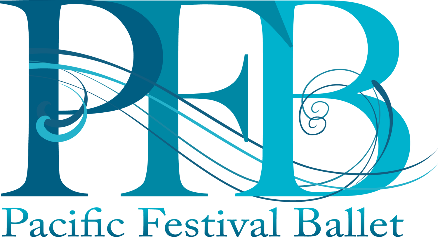 Welcome to Pacific Festival Ballet!