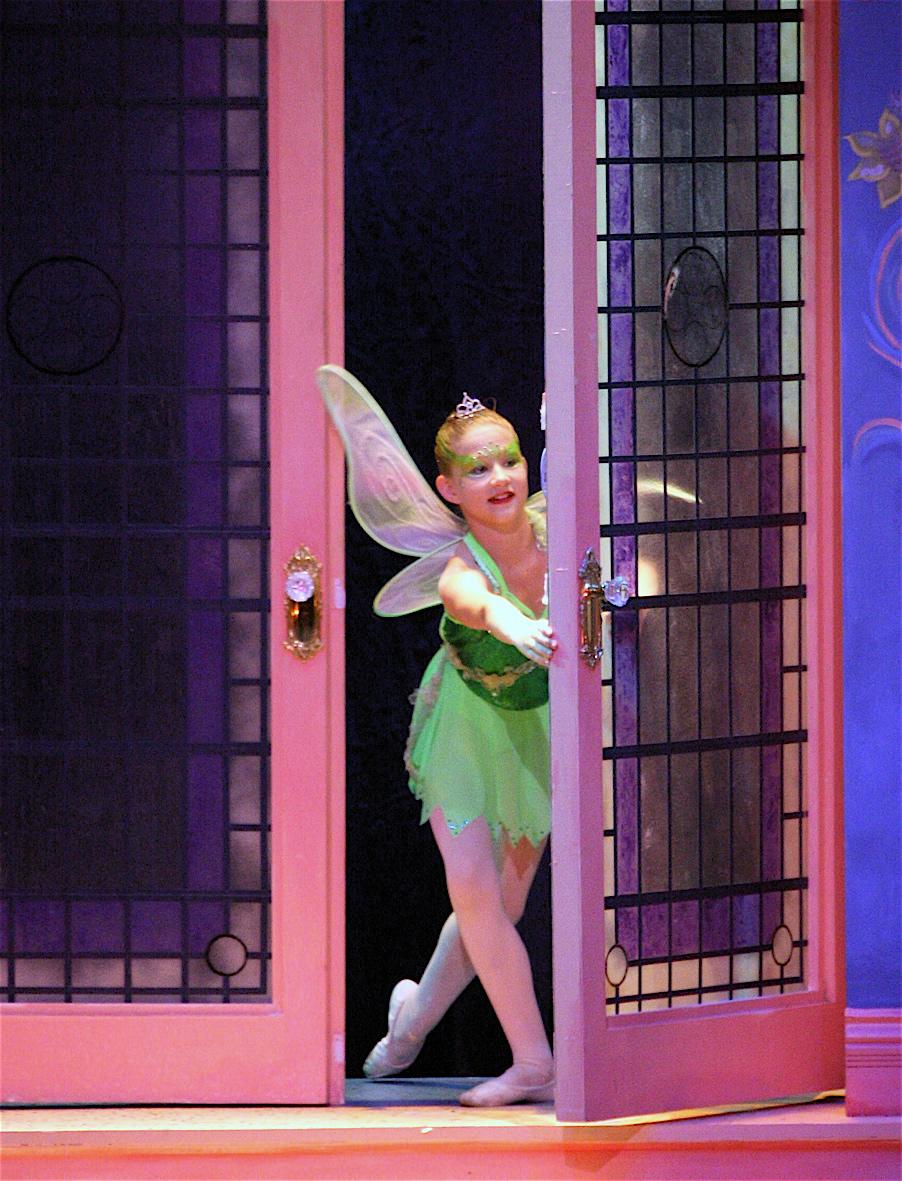 Peter Pan, 2008