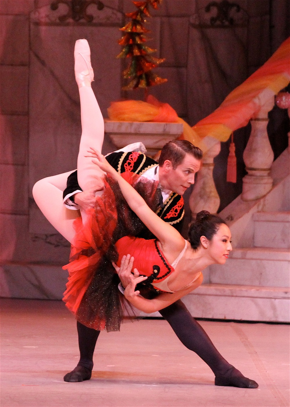 The Nutcracker, 2012