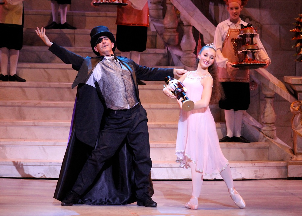 The Nutcracker, 2013