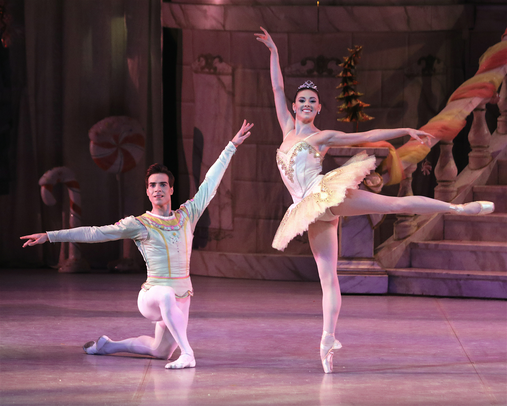 The Nutcracker, 2014