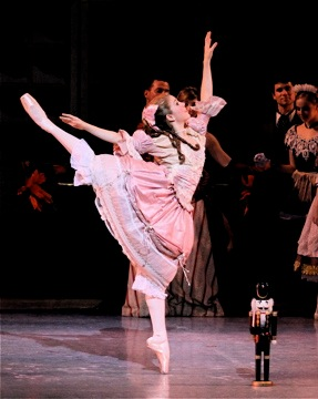 The Nutcracker, 2011
